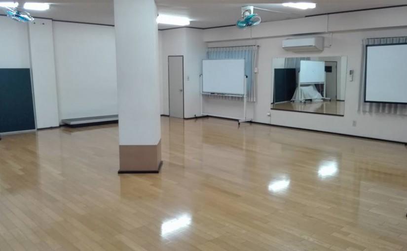栃木市のアンデルセンでヨガレッスンできるようになります!